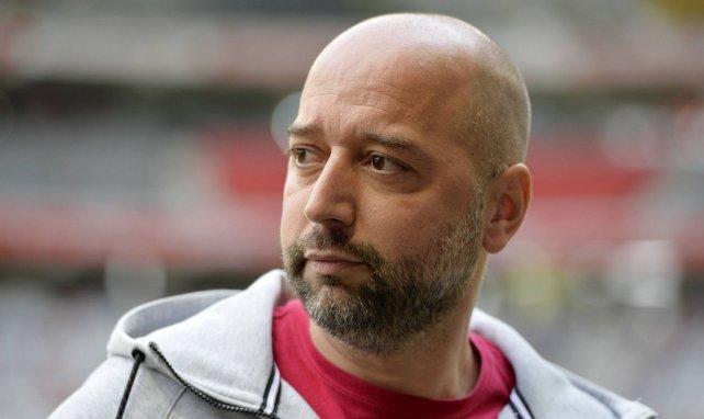 Ligue 1 : Gérard Lopez allume la LFP