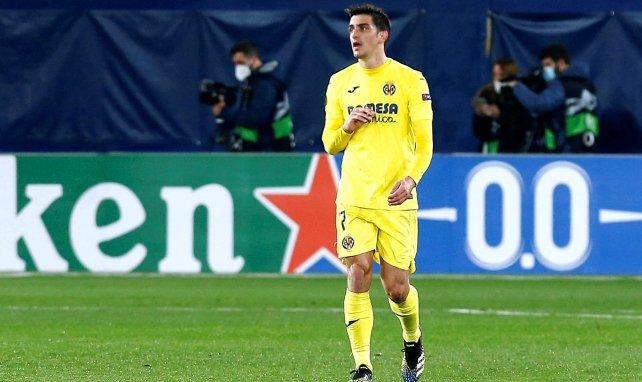 Liga : Villarreal s'impose face à Valladolid