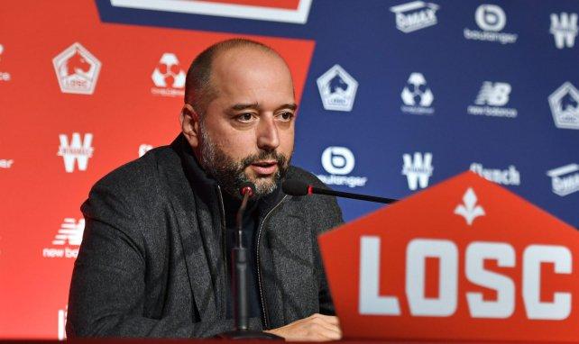 Ligue 1 : Gérard Lopez pense comme Jean-Michel Aulas