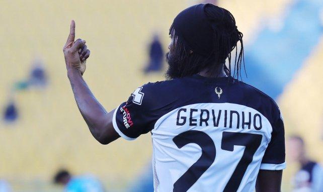 Serie A : Gervinho et Parme enfoncent le Genoa