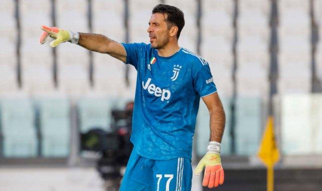 Serie A : Crotone tient tête à la Juventus