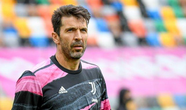 José Mourinho veut ramener Gianluigi Buffon à la Roma