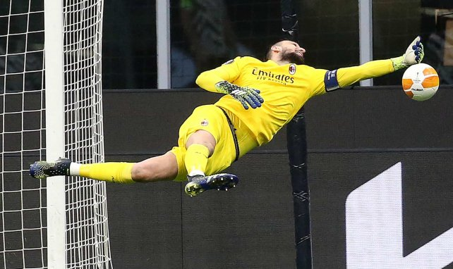 Chelsea veut tenter le coup Gianluigi Donnarumma !