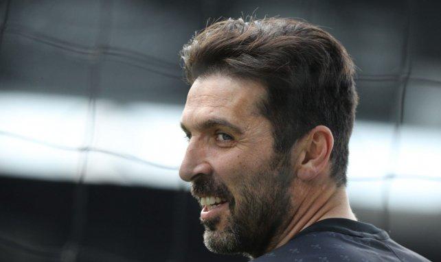 Juventus : l'émouvant message d'adieu de Gianluigi Buffon