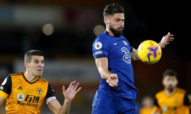 LIVE : Chelsea n'y arrive pas contre Wolverhampton