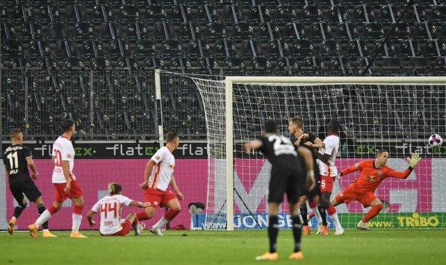 Bundesliga : Gladbach s'offre le RB Leipzig