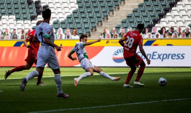 Pourquoi le Real Madrid doit s'inquiéter d'affronter le Borussia Mönchengladbach