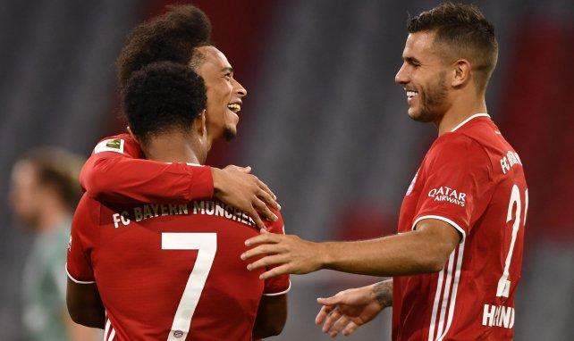 Bundesliga : le Bayern Munich s'amuse déjà en infligeant un 8-0 à Schalke 04 !