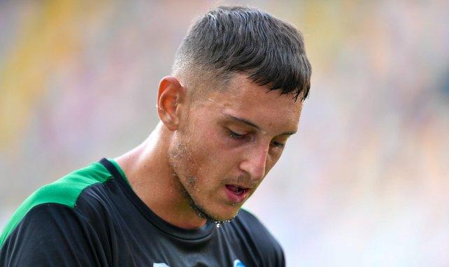 Atalanta - PSG : le gardien titulaire Pierluigi Gollini forfait