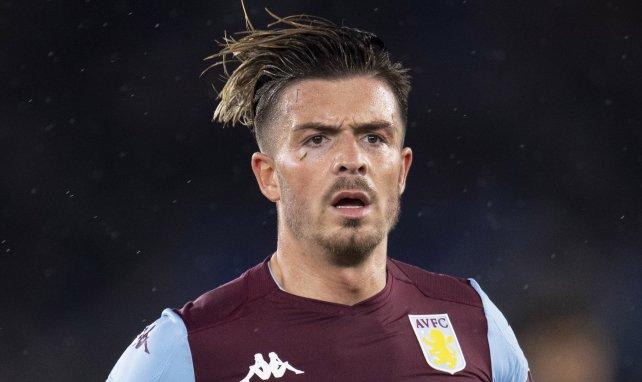 Manchester City a présenté son offre XXL à Aston Villa pour Jack Grealish
