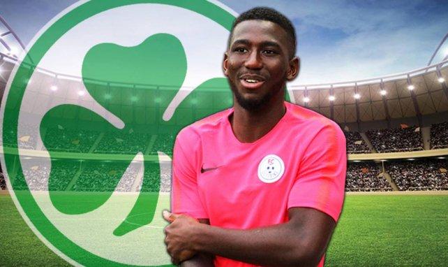 L'ancien joueur du PSG Abdourahmane Barry mis à l'essai en Allemagne