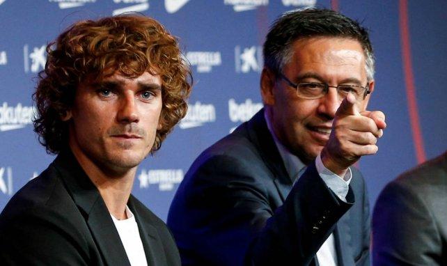 Barça : Bartomeu annonce un accord pour la future Superligue européenne