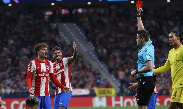 Ligue des Champions : Liverpool s'impose sur la pelouse de l'Atlético de Madrid, le Real Madrid humilie le Shakhtar