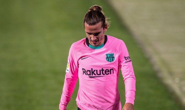 Un ancien coéquipier d'Antoine Griezmann allume le choix Barça