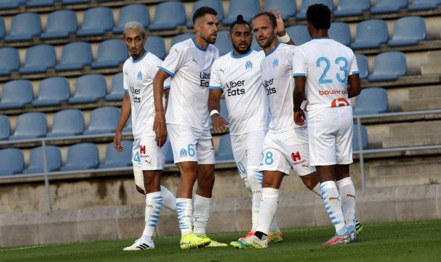 Montpellier est annulé: Le match amical OM