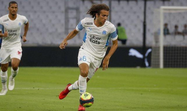 OM : Mattéo Guendouzi veut briller contre le PSG