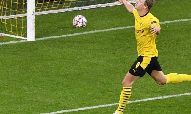Borussia Dortmund : les folles statistiques d'Erling Braut Haaland