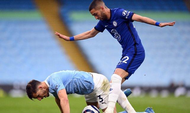 Premier League : Chelsea retarde le sacre de Manchester City !