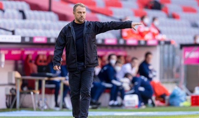 Bayern : Niko Kovac prend la défense de Hansi Flick