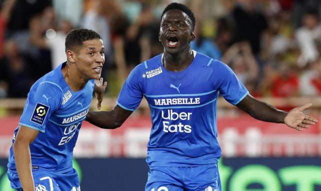 Angers-OM : les compositions probables