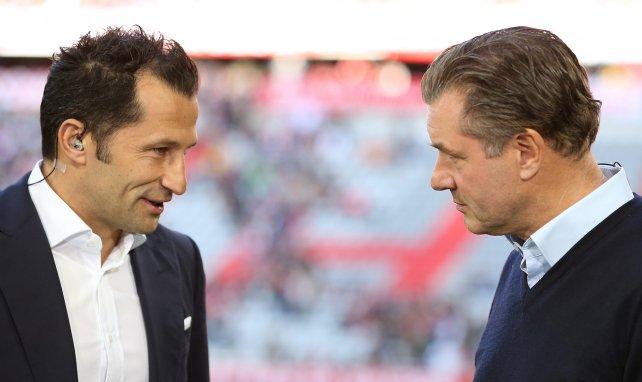 Grosse tension entre le Bayern Munich et le Borussia Dortmund