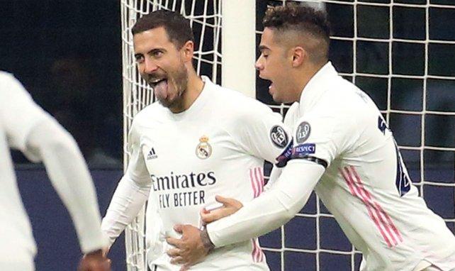 Real Madrid : José Mourinho détruit Eden Hazard