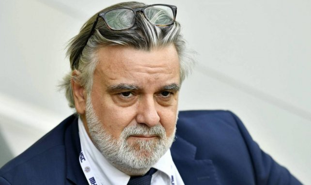 Beni Makouana signe à Montpellier