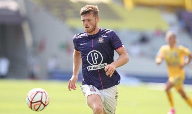 Ligue 2 : Toulouse revient de loin contre le Paris FC
