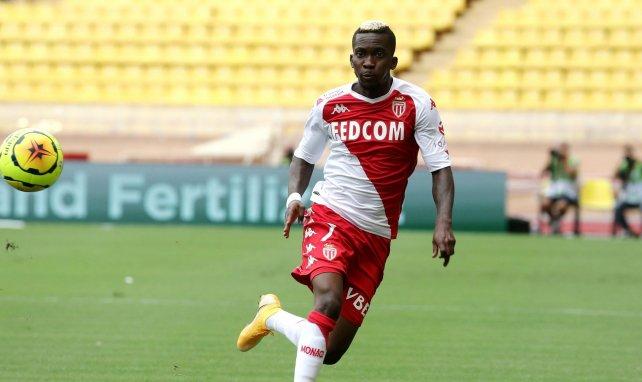 Monaco : Henry Onyekuru retourne à Galatasaray