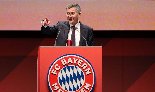 Bayern Munich : les joueurs prêts à renoncer à une partie de leur salaire jusqu'à la fin de saison