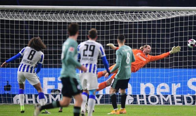 Pal Dardai fait son retour au Hertha Berlin