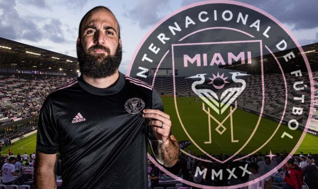 Les touchantes confessions de Gonzalo Higuain sur son choix de carrière