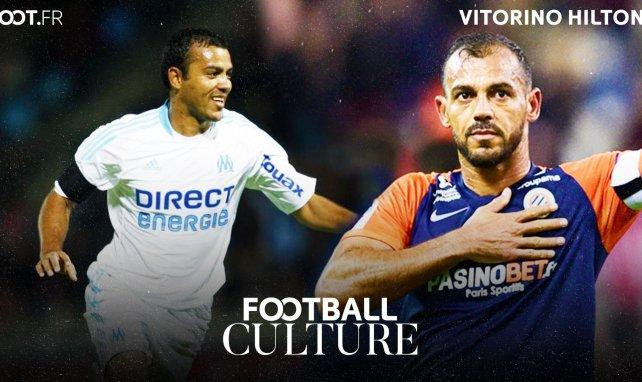 Vitorino Hilton nous raconte ses meilleures anecdotes !