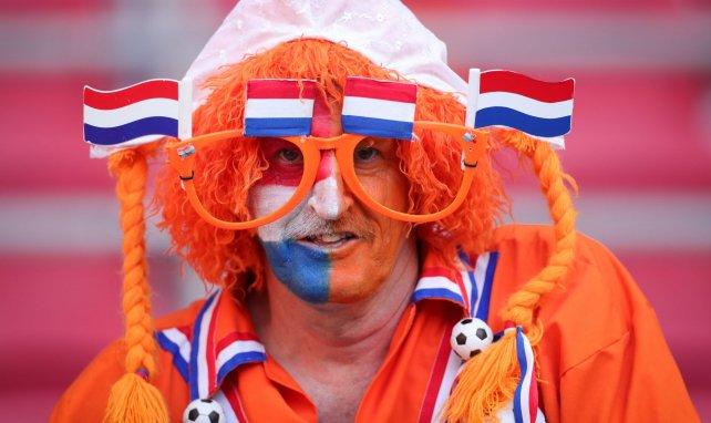 Suivez la rencontre Pays-Bas-Autriche en direct commenté