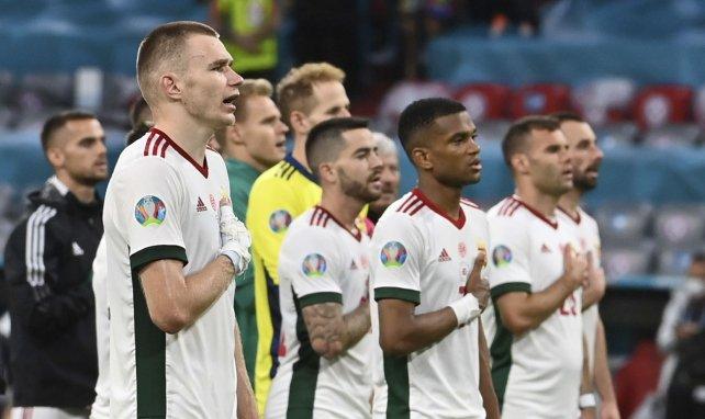 FIFA : lourdes sanctions contre la Hongrie