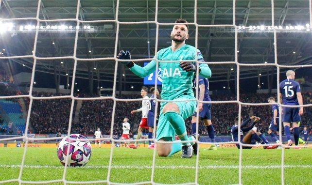 Tottenham prépare déjà le départ de Hugo Lloris
