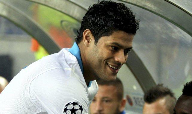 Hulk prêt à revenir à Porto