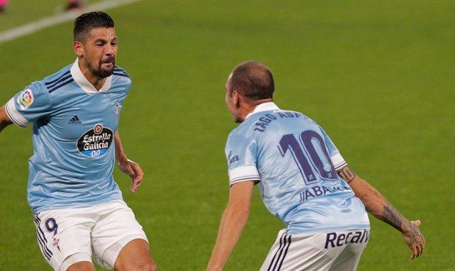 Liga : Valence tombe sur la pelouse du Celta de Vigo