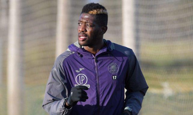 Tottenham sur les traces d'Ibrahim Sangaré
