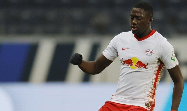Ibrahima Konaté revient sur l'épisode Liverpool