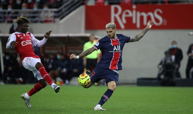 Reims - PSG : les notes du match