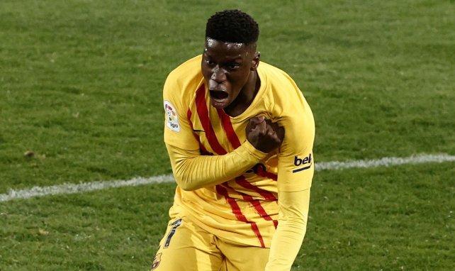 FC Barcelone : l'émouvant discours de la nouvelle pépite Ilaix Moriba