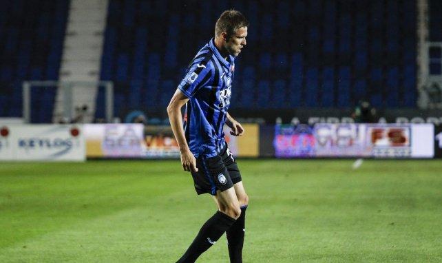 Atalanta : Gian Piero Gasperini confirme le forfait de Josip Ilicic contre le PSG