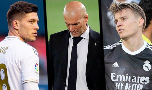 Real Madrid : pourquoi tant de jeunes n'y arrivent pas ?