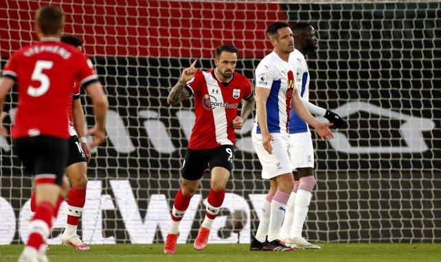 Premier League : Southampton retrouve la victoire contre Crystal Palace