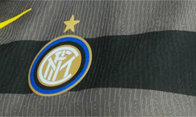 Inter : un changement de nom et de logo