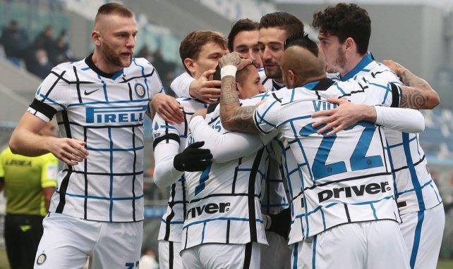 Super League : l'Inter abandonne également