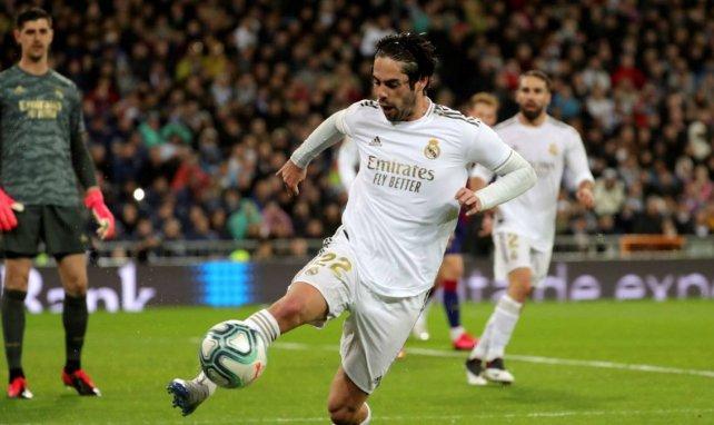 Real Madrid : personne ne veut d'Isco !