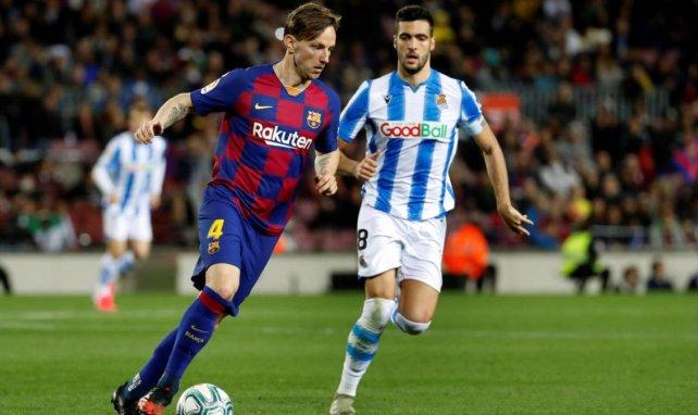 FC Barcelone : Ivan Rakitic, le mal aimé
