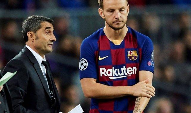 FC Barcelone : ça chauffe entre Ivan Rakitic et le Séville FC